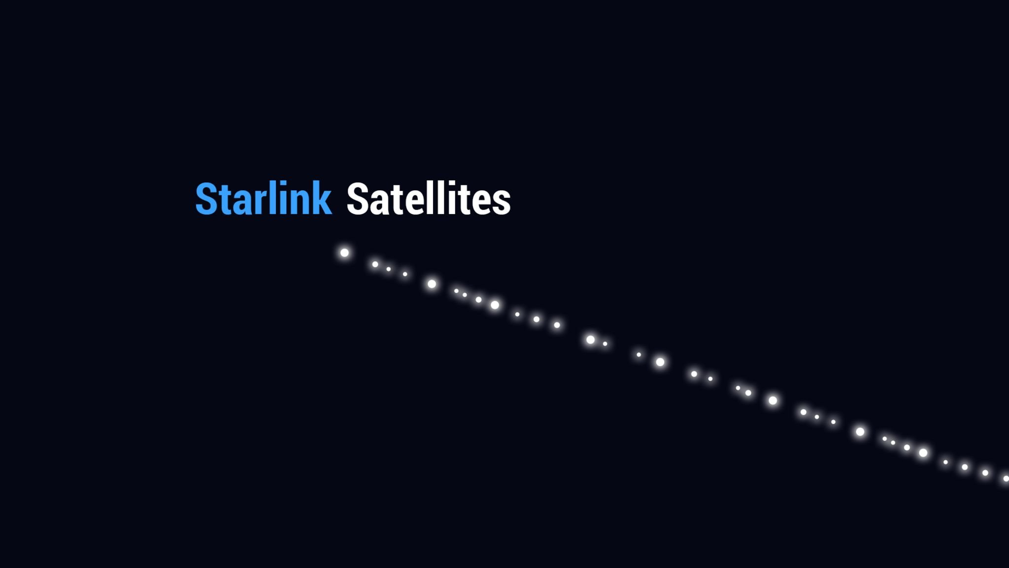 Will starlink solve the world's internet problems? -